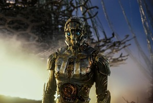 «Трансформеры: Последний рыцарь», «Антропоид» и «Вечно молодой»