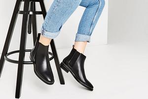 Главные покупки осени: Обувь