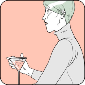 Правила поведения для посетителей кафе и ресторанов