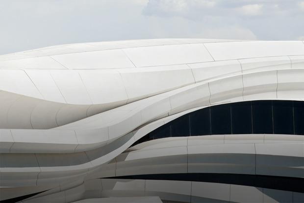 7 лучших зданий августа