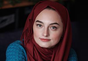 «Я русская и приняла ислам»