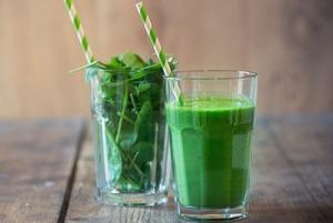 Трава-мурава: Что приготовить из свежей зелени