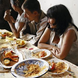 «Кускус и барабулька»: Как иммигранту открыть ресторан во Франции