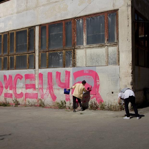 Новый креативный кластер: Как живет двор биеннале