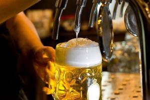 Где дешевле пить крафтовое пиво