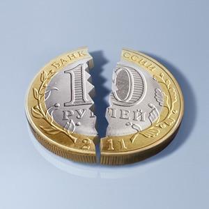 Кризис рядом: Как на бизнесе скажется падение рубля