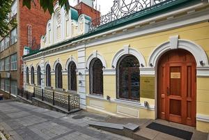 «Я работаю в синагоге во Владивостоке»