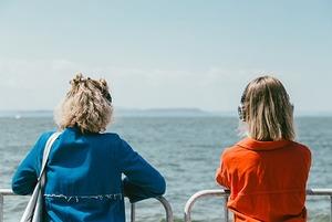 Как я была на иммерсивной прогулке «Диалог с морем»