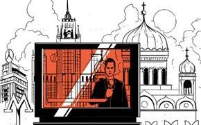 Мнение: Наталья Синдеева о новом городском телеканале «Москва-24»