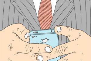 Теперь мы твиты: Как мэры общаются с горожанами