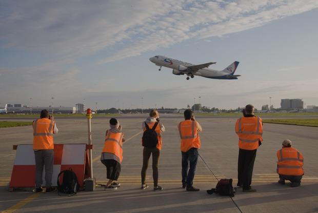 Авиационные гики — о самолете президента и аэрофобии