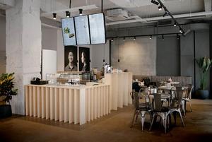 Вьетнамское стрит-фуд кафе «Бань Ми» на Малышева–Вайнера