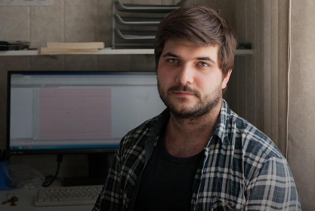Психофизиолог Илья Захаров — о том, как ваш мозг вас обманывает