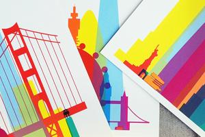 Прямая речь: Дизайнер Йони Алтер о городских силуэтах