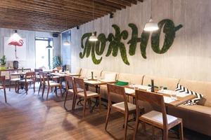 7 кафе, баров и ресторанов, открывшихся в июле