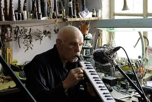 Как сделать успешный лейбл кавказской музыки