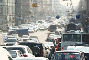 Как Гринпис хочет сократить количество вредных выбросов в Москве на 70 %
