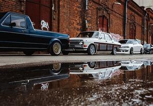 WCO Meeting: как пройдет главный в городе фестиваль нестандартных автомобилей