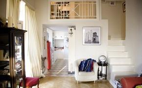 Квартира недели: Садовая-Кудринская