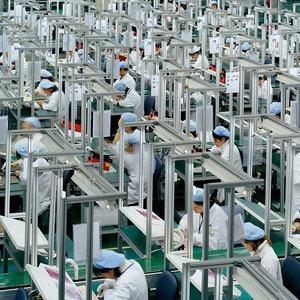 Сделано в Китае: Как работать с китайскими производителями