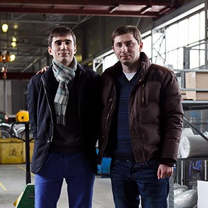 «ДиКом»: Как братья Дорохины оживили семейный мебельный бизнес