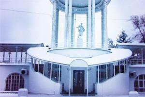 В зоне риска: Павильон «Главкондитер» на ВВЦ