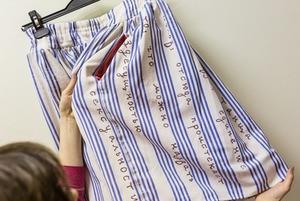 Как художницы-феминистки стали шить юбки для женщин и мужчин