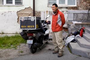 Японка, датчанин, кореец и аргентинец — о Екатеринбурге