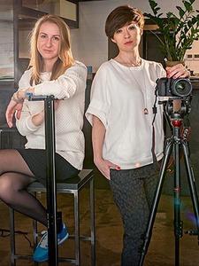 Terreatory: Фуд-блогеры, превратившиеся в производителей промороликов