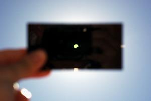 Солнечное затмение в снимках Instagram