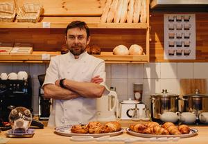 Как постоянные клиенты пекарни «Мадлен» стали ее владельцами
