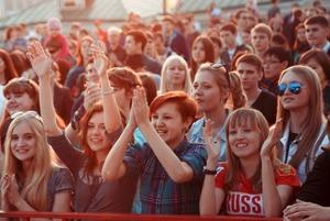 «Музыка моего города», книжный фестиваль и «Ночь музеев»