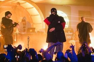 13 концертов и фестивалей лета в Петербурге