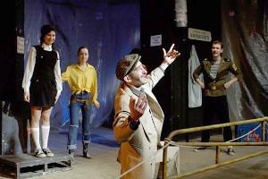 Не драматизируй: 8 малых театров Петербурга