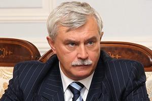 План губернатора: 12 новых обещаний Георгия Полтавченко