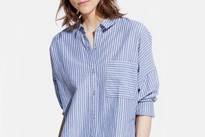 Где купить женскую рубашку: 6 вариантов от 2 500 до 7 900 рублей