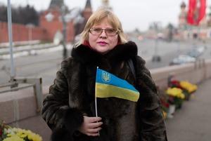 Защитники «Немцова моста» — о своих дежурствах, политике и чувстве долга