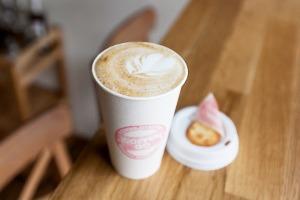 Новое место: Кофейня Coffee Go