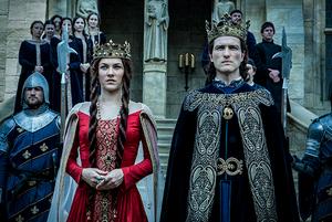 Святой Грааль и пятница, 13-е: Из чего состоит сериал «Падение ордена»