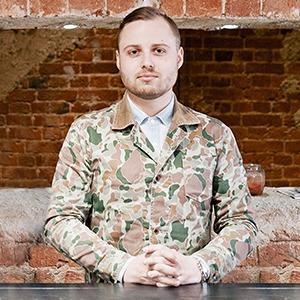 Александр Урюпичев, основатель магазина Fancy Crew