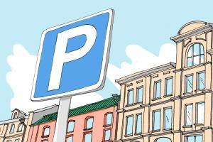 Эксперимент The Village: Трудно ли в Москве парковаться по правилам