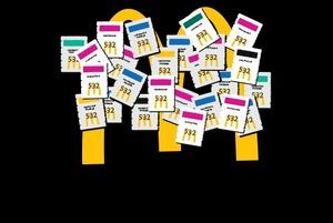 Победители «Монополии» в «Макдоналдсе»