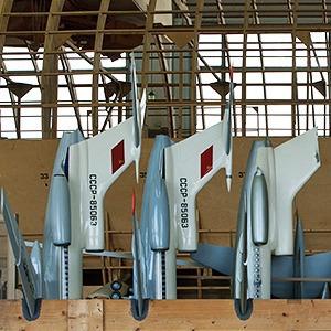 Производственный процесс: Как конструируют самолёты