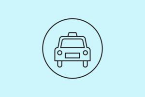 Как таксопарк выполняет заказы «Яндекс.Такси»
