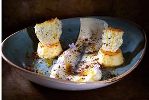 Бразильская кухня, вегетарианский киоск и обеды в «Искре»