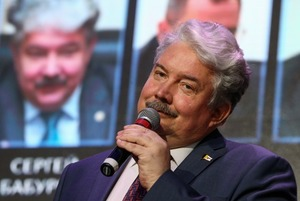 Меньше процента: Кто и зачем голосовал за Бабурина, Сурайкина и Титова