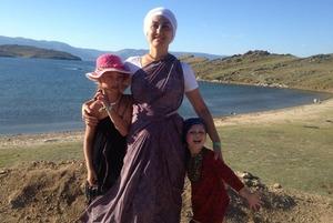 «Я открыла в Иркутске школу семейного обучения»