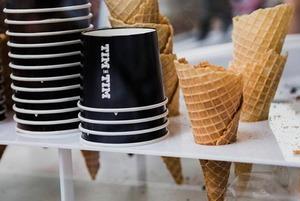 «Раз для мужчин, значит, для мужчин»: владелец Tim&Tim — о скандале вокруг «мужского мороженого»