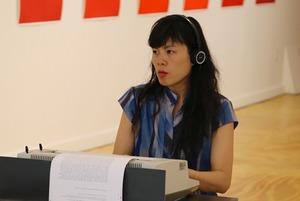 «Наши права ущемляются»: Итальянская художница — о перформансе в Музее ГУЛАГа