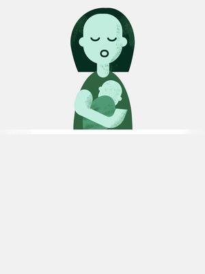 Допустимо ли кормить ребёнка грудью в общественном месте?